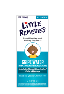 Little Remedies® for Gripe Water