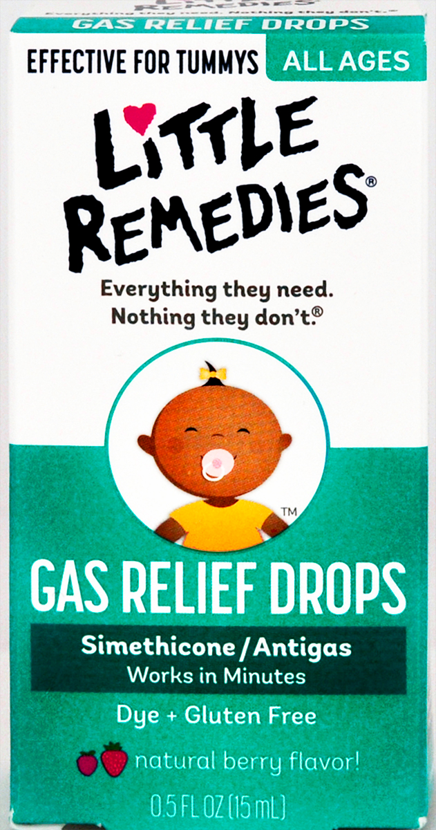 Indications: Relieves discomfort of infant gas frequently caused by excessive swallowing of air or certain formulas or food. Directions:This Little Remedies Product has been specially formulated to provide small concentrated doses for easier administration.4/5(3).