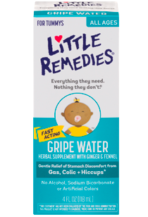 Little Remedies© Gripe Water