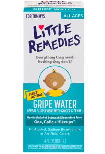 Little Remedies 174 Gripe Water