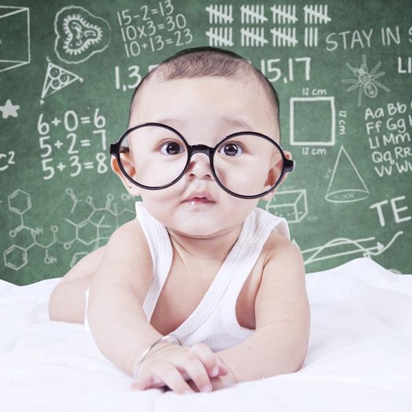 Baby Development Series: 0-3 Months