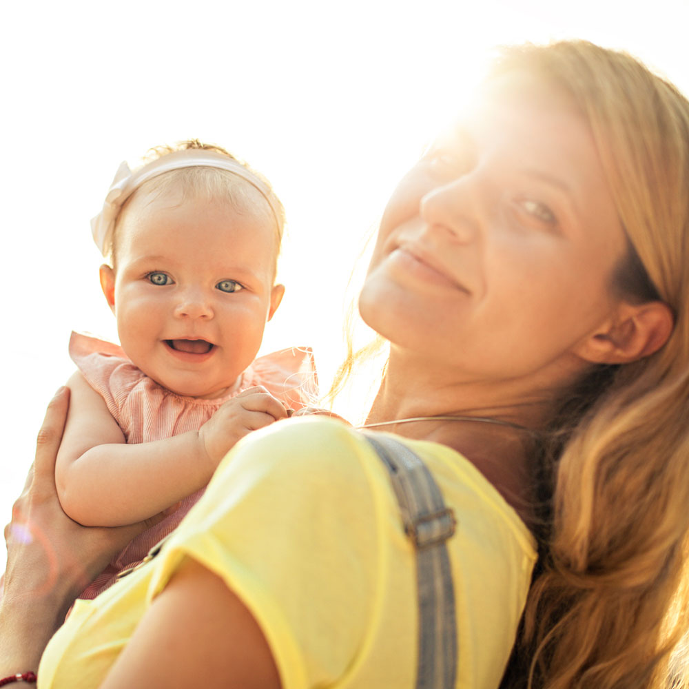 Tips for Traveling with Baby for Spring Break