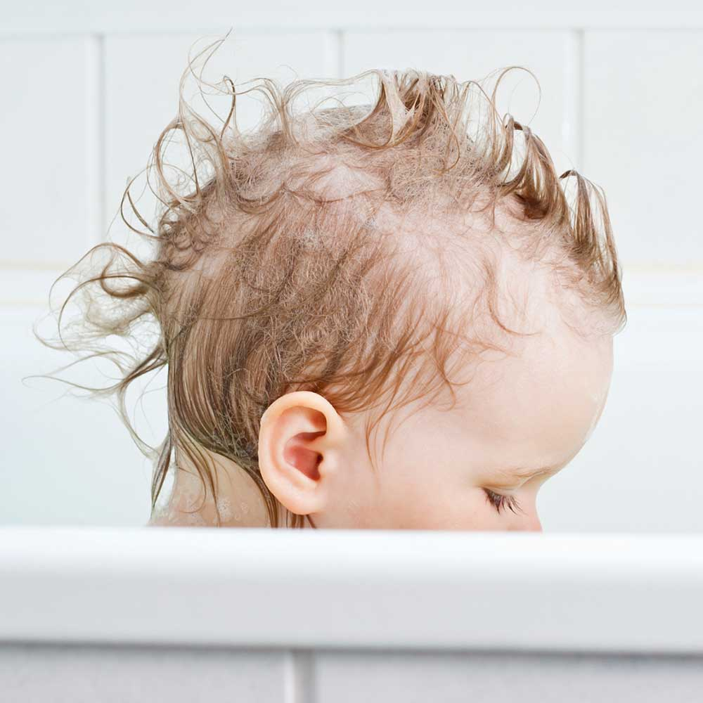 National Bath Safety Month: Safe Bathing for Baby