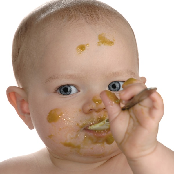 Making Baby Food at Home: Safety Tips You Should Know