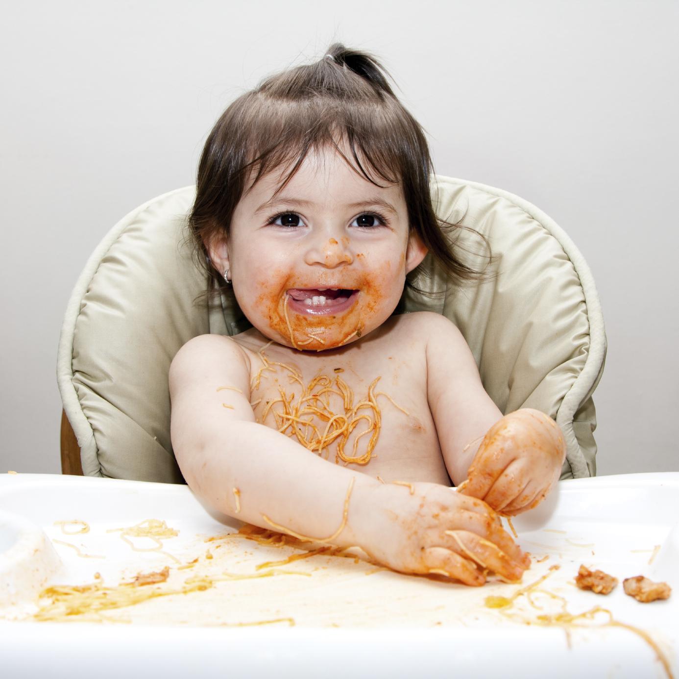 Understanding Your Baby's Digestion