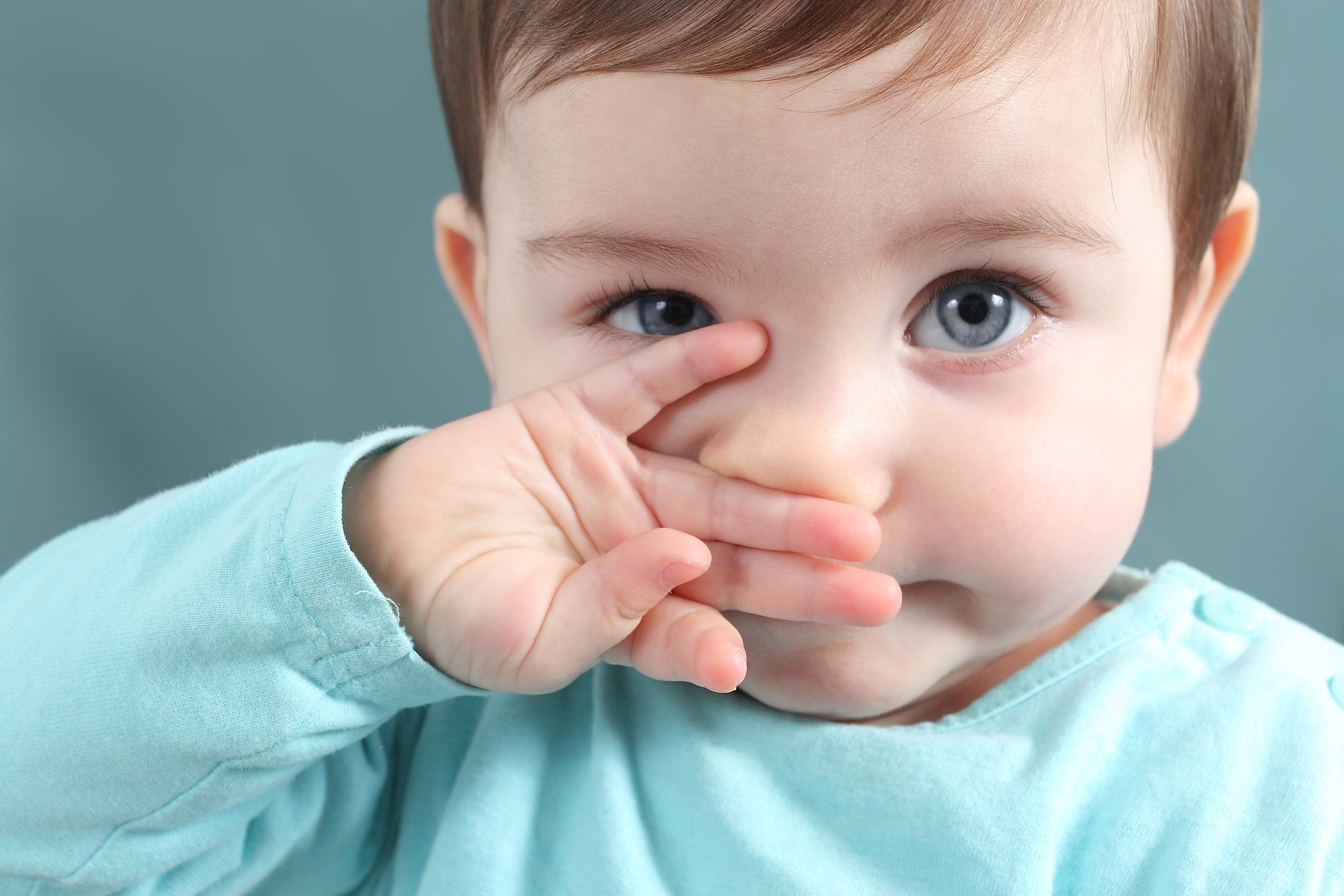 Get Nosey7 Things You Should Know About Saline Mist for Babies