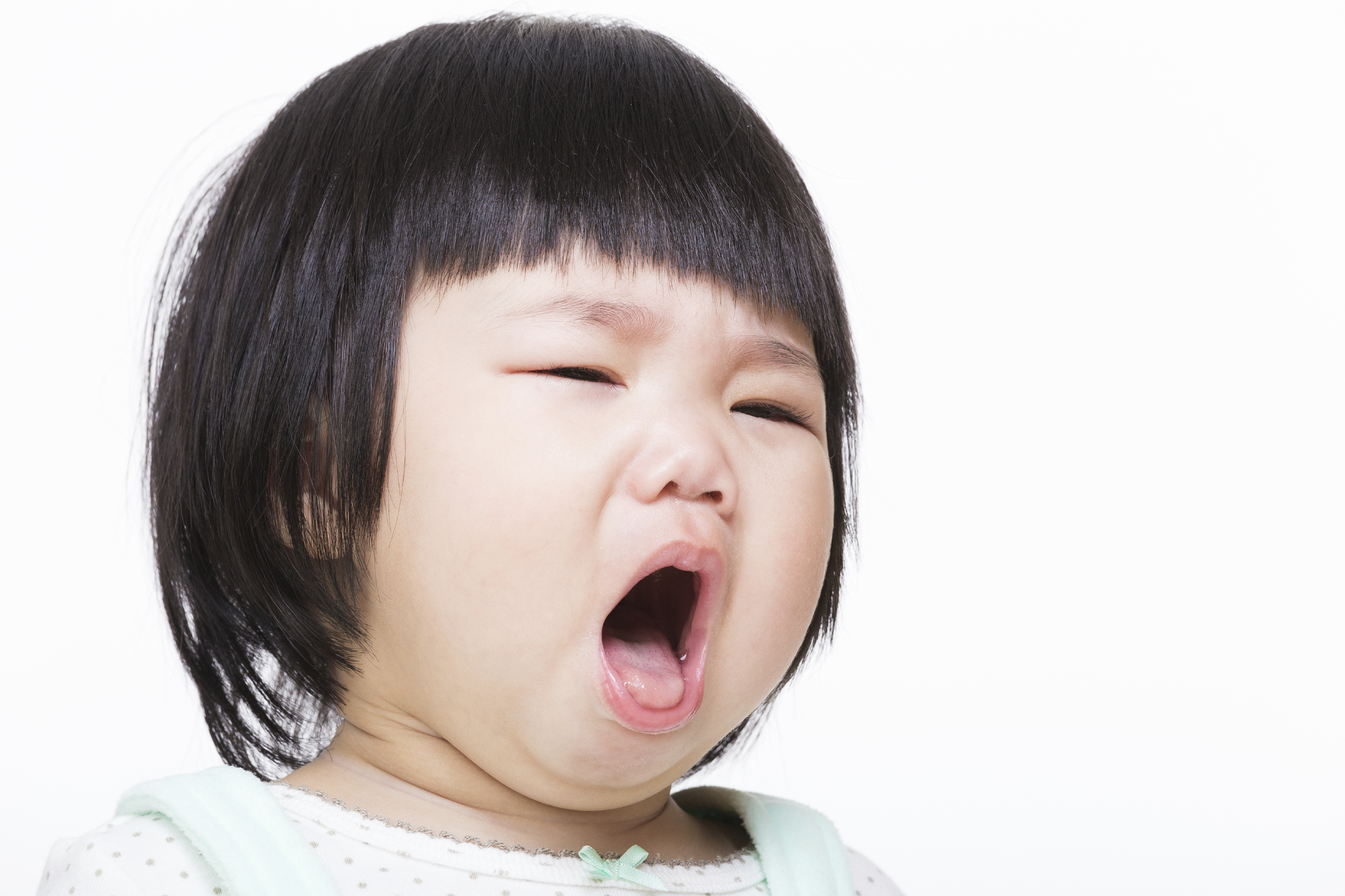 5 Natural Ways to Calm Your Baby's Cough