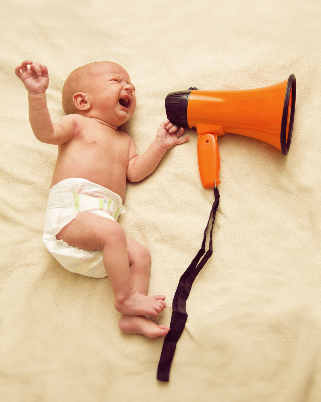 Understanding Baby Talk: Can You Decipher Your Baby's Cries?