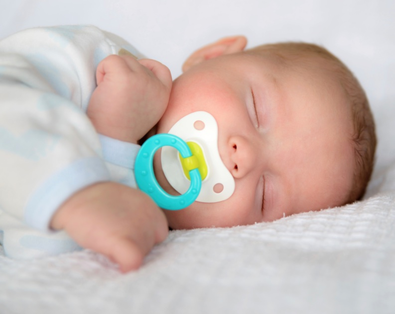 Strategies To Help Your Baby Sleep At Night